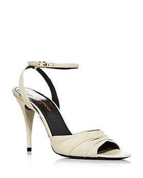 Saint Laurent - Women's Sexy High Heel Sandals