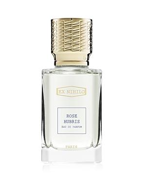 Rose Hubris Eau de Parfum 1.7 oz.