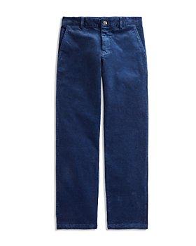 Ralph Lauren - Boys' Stretch Corduroy Pants - Little Kid, Big Kid
