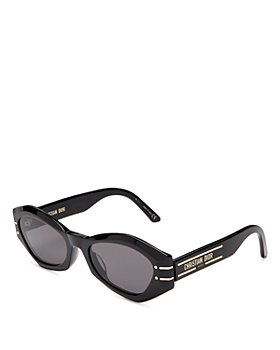 Dior - Women's Cat Eye Sunglasses, 55mm