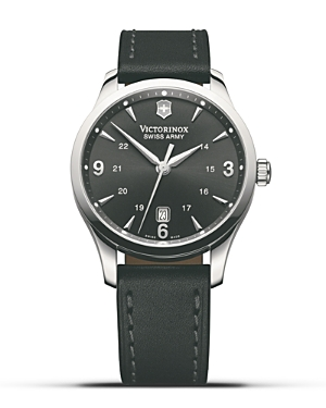 Victorinox Swiss Army Black Alliance Watch, 40mm
