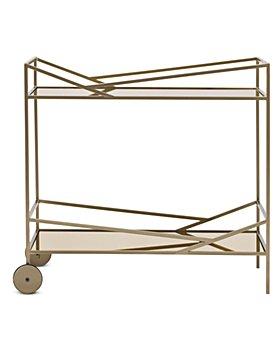 Caracole - Vector Bar Cart