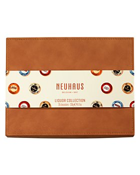 Neuhaus - Liquor Collection Chocolate Box