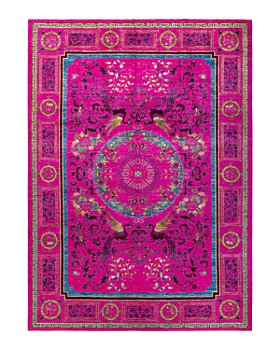 """Bloomingdale's - Eclectic M1830 Area Rug, 9'8"""" x 13'6"""""""