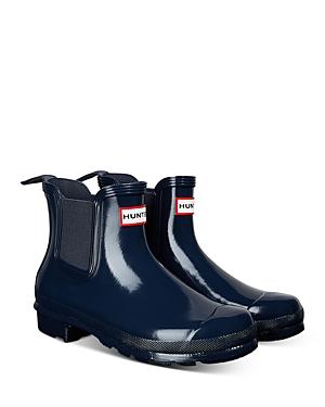 Women's Original Gloss Chelsea Rain Boots