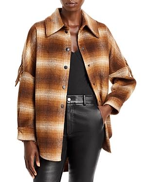 Fringe With Benefits Jacket