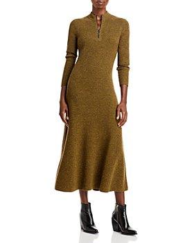 Jason Wu - Cashmere Knit Midi Dress