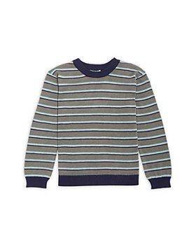 Splendid - Boys' Skinny Stripes Sweater - Little Kid