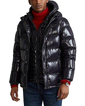 Polo Ralph Lauren - Quilted Water Repellent Down Jacket
