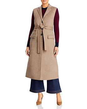 Tory Burch - Wool Vest