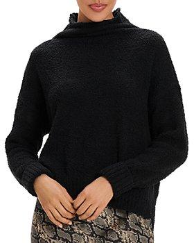 UGG® - Sage Fluffy Knit Sweater
