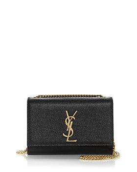 Saint Laurent - Kate Small Leather Crossbody