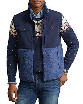 Polo Ralph Lauren - Hybrid Full Zip Vest