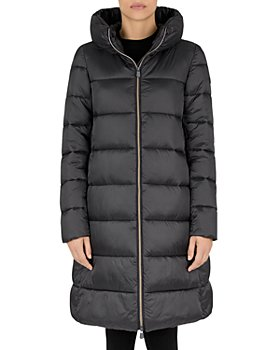 Save The Duck - Lysa Quilted Puffer Coat