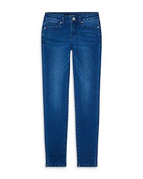 Joe's Jeans - Girls' Mid Rise Stretch Skinny Jeans - Big Kid