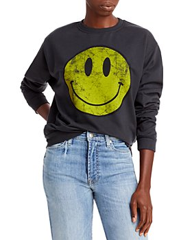 Prince Peter - Happy Face Pullover