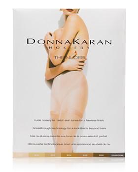 DKNY - Essential Toner Tights