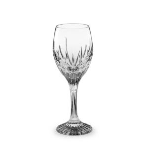 Baccarat Jupiter White Wine Glass