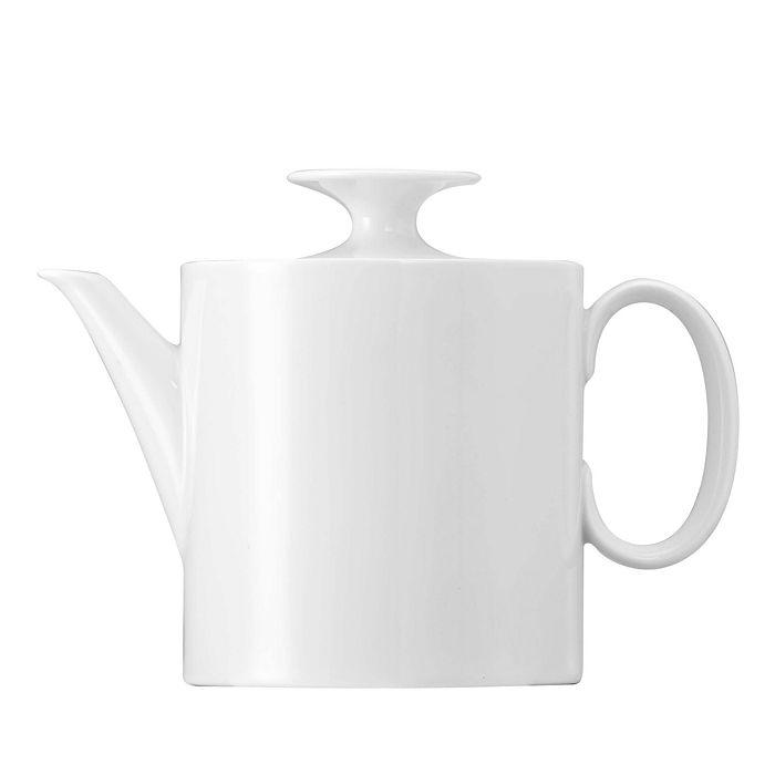 "Thomas for Rosenthal - ""Medaillon"" Teapot"
