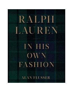HACHETTE BOOK GROUP - Ralph Lauren: In His Own Words