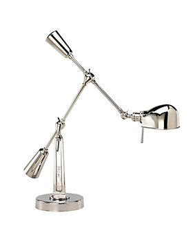 "Ralph Lauren - ""RL '67 Boom Arm"" Desk/Table Lamp by Ralph Lauren Home"