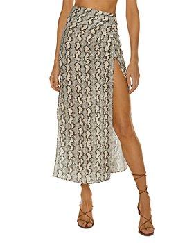 ViX - Clara Maxi Skirt