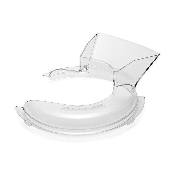 KitchenAid - 5-Quart Pouring Shield #KN1PS