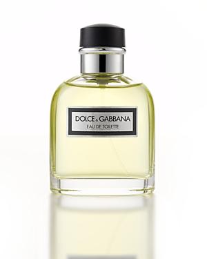 Dolce & Gabbana Pour Homme Eau de Toilette 2.5 fl. oz.