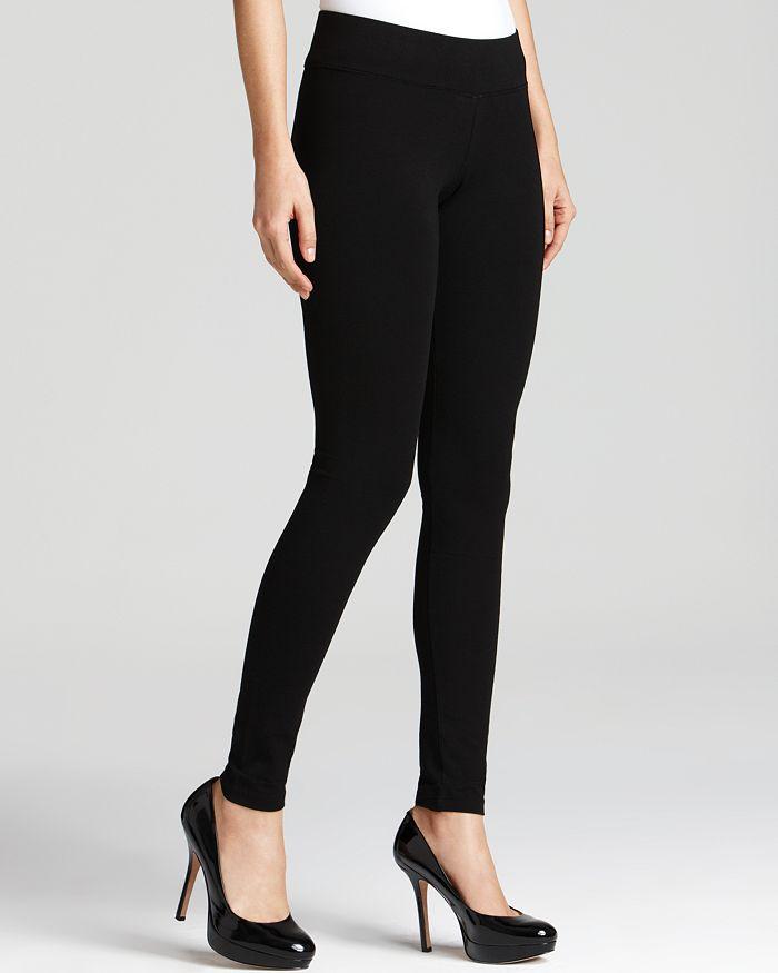 64d3dc9f172163 HUE Wide Waistband Ultra Leggings | Bloomingdale's