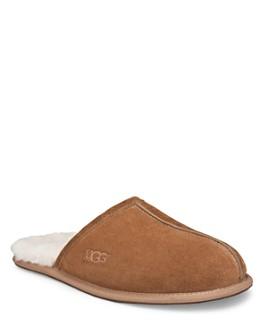 UGG® - Men's Scuff Slippers
