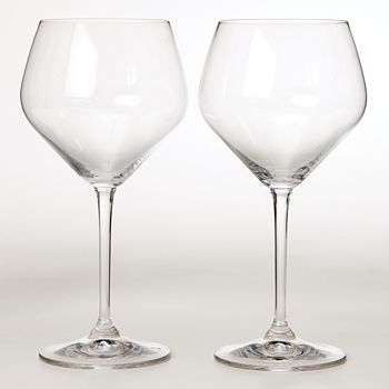 Riedel - Heart To Heart Chardonnay, Set Of 2