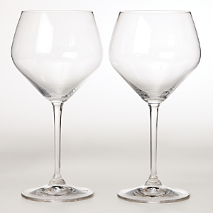 Riedel Heart To Heart Chardonnay, Set Of 2