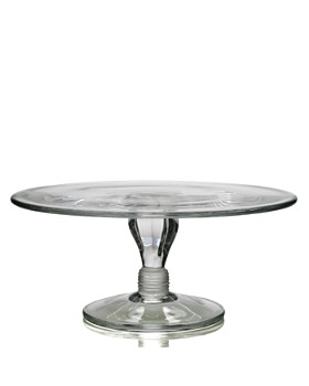 "William Yeoward Crystal - Country 12"" Cake Stand"