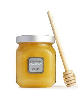$Laura Mercier Crème Brulee Honey Bath - Bloomingdale's