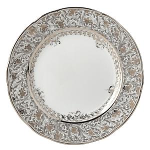 Bernardaud Eden Platinum Bread & Butter Plate-Home