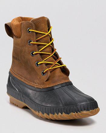 Sorel - Men's Cheyanne Waterproof Boots