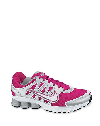 huge selection of c4a36 c16bc Nike - Women s Shox Qualify +2