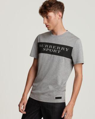 burberry sport t shirt