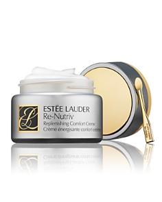 Estée Lauder Re-Nutriv Replenishing Comfort Crème - Bloomingdale's_0