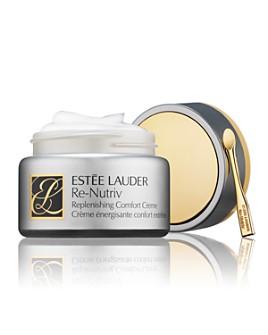 Estée Lauder - Re-Nutriv Replenishing Comfort Crème 1.7 oz.