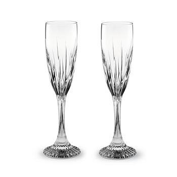 Baccarat - Jupiter Champagne Flute, Set Of 2