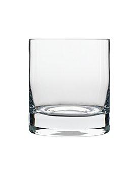 Luigi Bormioli - Classico Double Old Fashioned, set of 4