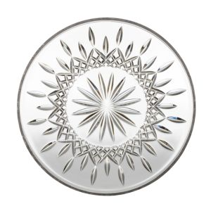 Waterford Lismore Cake Plate