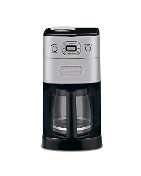 Cuisinart - 12 Cup Grind & Brew