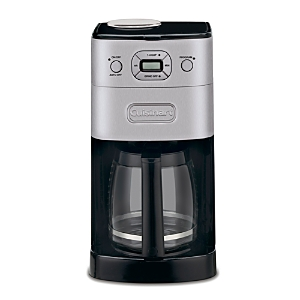 Cuisinart 12 Cup Grind & Brew