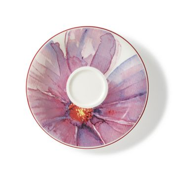 "Villeroy & Boch - ""Marisfleur"" After Dinner Saucer"