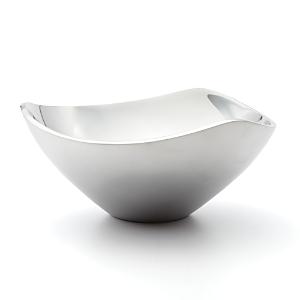 Nambe Tri-Corner Bowl, 11