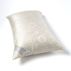 Sferra Snowdon Soft Standard Down Pillow