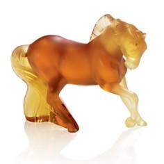 Lalique - Lalique Cheval Mistral Horse