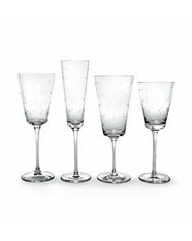 kate spade new york - Larabee Dot Barware Collection